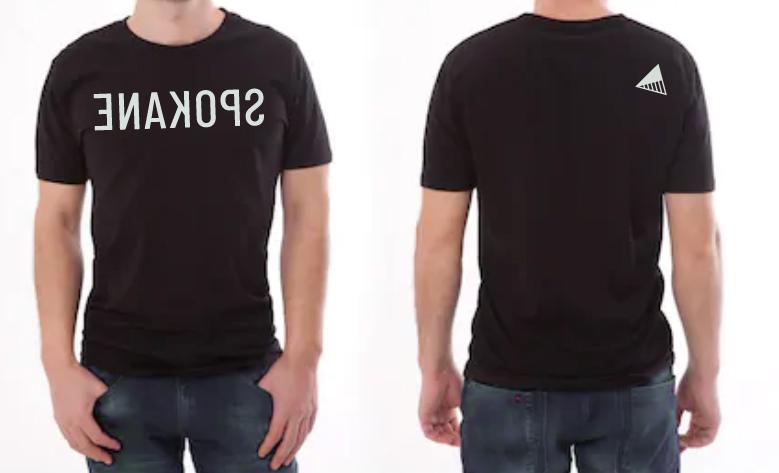 Reimagine Spokane T-shirt