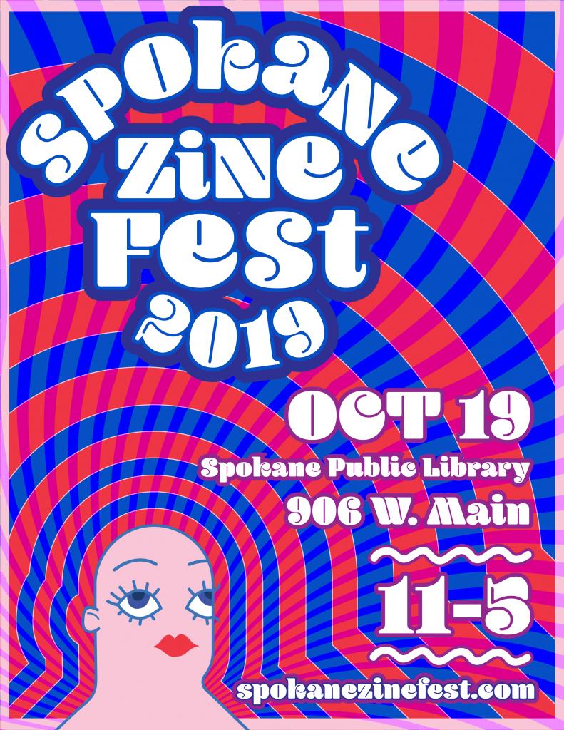 spokane-zine-fest-reimagine-spokane-event-poster